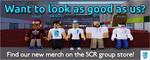 SCR Merch ad
