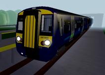 Next Generation Class 387 (Waterline) (FAKE)
