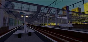 Platform View 6