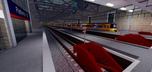 Platform View 5