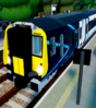 Class 458 new