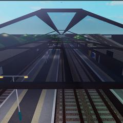 Overpass View 2