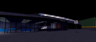 New Station view