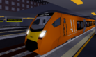 Class 755 @ Stepford Airport Central