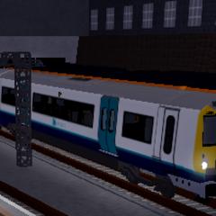 Class 458/5