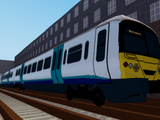 Class 365