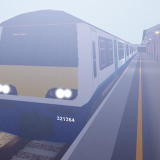 Legacy Class 321