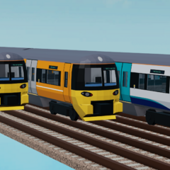 Sneak Peek of NG <b>Class 333</b> and <a href=