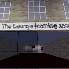 <b>The Lounge (coming soon!)</b>