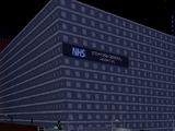 Stepford General Hospital