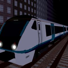 Legacy Class 720