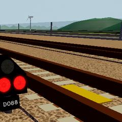 New Shunter Signals.