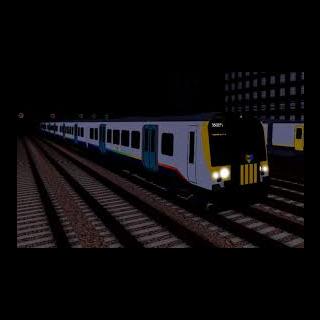 Legacy Class 350