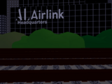 AirLink Headquarters
