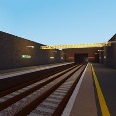 Old Platform View 2 (V1.0)