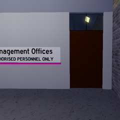 Management Offices, including an office for OD and RD