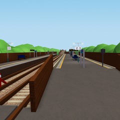 Morganstown Docks during the day (pre-V1.4.4)