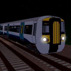 Next Generation Class 377.