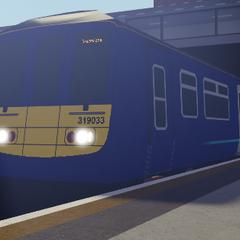 Legacy Class 319