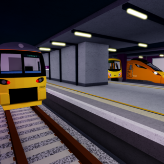 User-created remastered version of Sneak Peek (All trains are NG)
