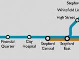 Stepford City Zone