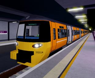 NG Train