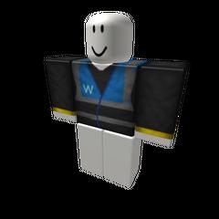 SCR WaterLine DS shirt