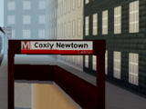 Coxly Newtown
