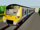 Class 707