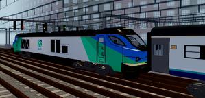 Class 68 SPAD