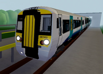 Next Generation Class 387 (Connect) (FAKE)