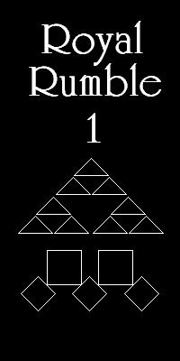 Royal Rumble 1