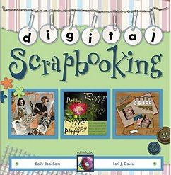 Digital-scrapbooking