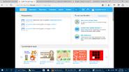 Scratch New Website