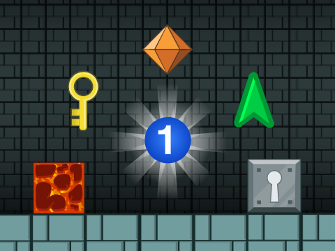Dungeon Journey | Scratch Projects Wiki | FANDOM powered by
