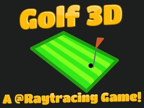Minigolf 3D | Scratch Projects Wiki | FANDOM powered by Wikia