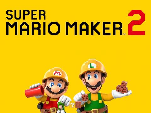 SFX: Super Mario Galaxy - Super Mario Maker 2 | Scratch