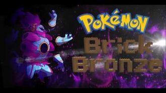 (Pokemon Brick Bronze) 4th Gym Leader OST-1