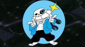 Undertale - Saness!!! Mogolovonio Remix