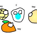Pancakeyball