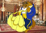 Belle and Beast Pictures 50