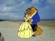 Belle and Beast Pictures 18