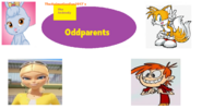 The Animaly Oddparents