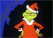 The Grinch 1966