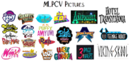 MLPCV Pictures