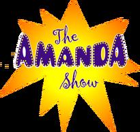 The Amanda Show (logo)