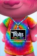 Trolls World Tour (ChannelFiveRockz Style)
