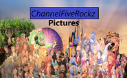 ChannelFiveRockz Pictures 4th Logo