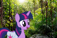 MLPCVTFB - Twilight Sparkle says for In Ways I Can't Control.