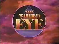Nickelodeon The Third Eye title card
